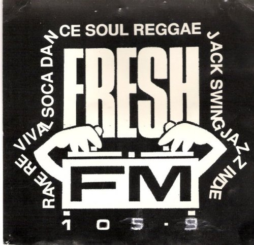 Leicester's Fresh FM