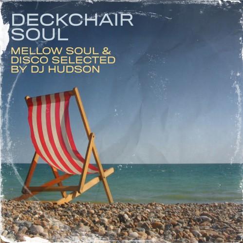 DJ Hudson - Deckchair Soul